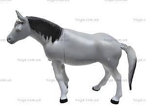 Животные в наборе «Лошади», 8201-D, фото