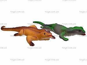 Животные в наборе «Ящерицы», ME-3500