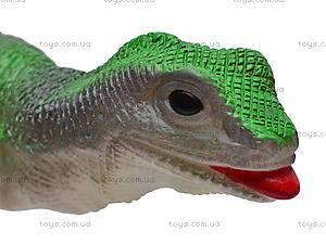 Животные в наборе «Ящерицы», ME-3500, фото