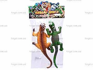 Животные в наборе «Ящерицы», ME-3500, цена