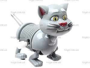 Животные заводные «Кот и собака», B1067406, отзывы