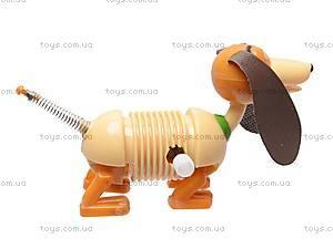 Животные заводные «Кот и собака», B1067406, игрушки