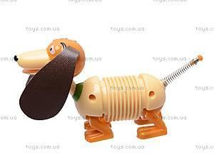 Животные заводные «Кот и собака», B1067406, детские игрушки
