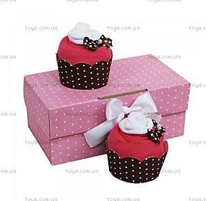Подарочный набор Jolly cupcakes, CS05