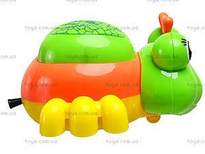 Заводная игрушка на веревке «Жучок», 7266, купить