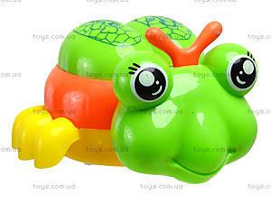 Заводная игрушка на веревке «Жучок», 7266, фото