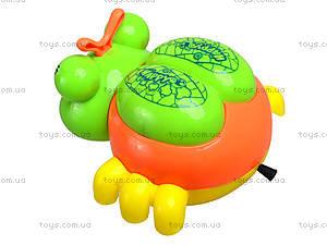 Заводная игрушка на веревке «Жучок», 7266, отзывы