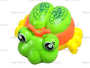 Заводная игрушка на веревке «Жучок», 7266, цена