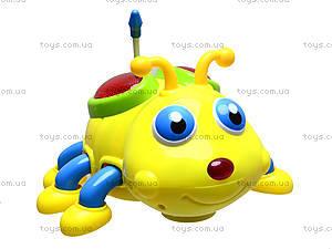 Детская игрушка «Жук», 1177, купить
