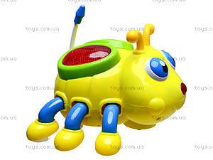 Детская игрушка «Жук», 1177, цена