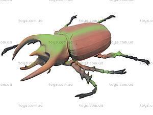 Детский жук-тянучка, A122DB, фото