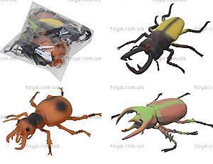 Детский жук-тянучка, A122DB