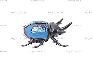 Жуки микро-роботы Legend of Nara, 2 штуки, 638-2, фото
