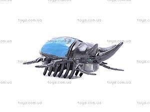 Жуки микро-роботы Legend of Nara, 2 штуки, 638-2, отзывы