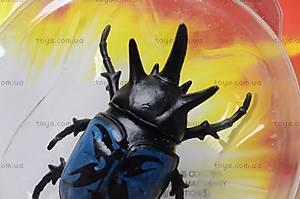 Жуки микро-роботы Legend of Nara, 2 штуки, 638-2, toys.com.ua