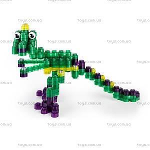 Детский конструктор Kiditec Jurassic Life, 1408, купить