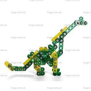 Детский конструктор Kiditec Jurassic Life, 1408, фото