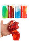 """Лизун-антистресс """"Slime Crystal"""" 320 мл (ассорти), ML133"""