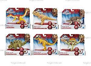 Боевая фигурка динозавра «Мир Юрского Периода», B1271, фото