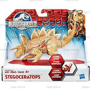 Боевая фигурка динозавра «Мир Юрского Периода», B1271, игрушки