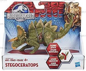 Боевая фигурка динозавра «Мир Юрского Периода», B1271, детские игрушки