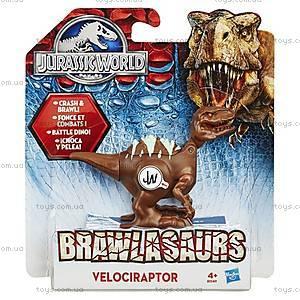 Динозавр-драчун из серии «Мир Юрского Периода», B1143, купить