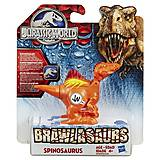 Динозавр-драчун из серии «Мир Юрского Периода», B1143, отзывы