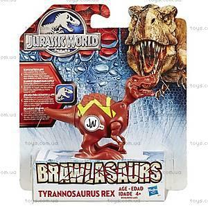 Динозавр-драчун из серии «Мир Юрского Периода», B1143, фото