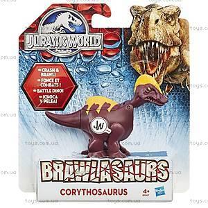 Динозавр-драчун из серии «Мир Юрского Периода», B1143, цена
