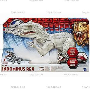 Игровая фигурка хищного динозавра «Мир Юрского Периода», B1276