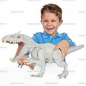 Игровая фигурка хищного динозавра «Мир Юрского Периода», B1276, фото
