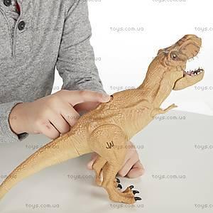 Игровая фигурка Тиранозавра Рекса «Мир Юрского Периода», B1156, фото