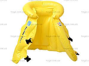 Детский надувной жилет для плавания, BT-IG-0006, фото