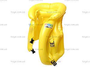 Детский надувной жилет для плавания, BT-IG-0006, игрушки