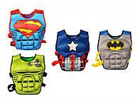 Жилет для плавания «Я-супергерой» , BT-IG-0071, купить игрушку