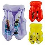 Жилет для плавания, размер А, 466-964, фото