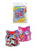 Жилет детский надувной (в пакете) , LA17001-1