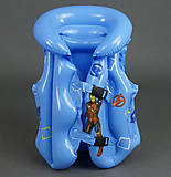 Жилет с Мстителями, размер В, 779-694, toys