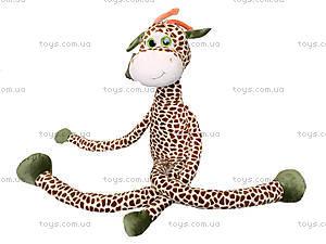 Мягкая игрушка «Жираф Сафари», К425А, фото