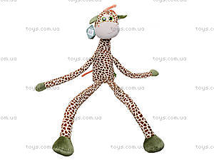 Мягкая игрушка «Жираф Сафари», К425А, отзывы