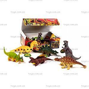 Животное игрушечное «Мир динозавров», 7209