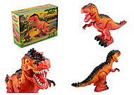 Динозавр со звуком , 388-3, отзывы