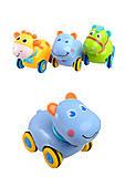 Животные на колесиках, 2013B