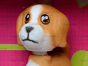 Набор игрушечных животных флок с аксессуарами, 2102, купить