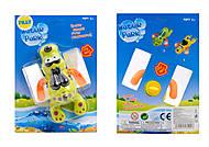 Водоплавающая игрушка «Животное», 3336AB, купить