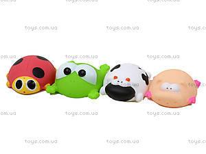 Животные для ванной «Аквариус», ESA617-HD, игрушки