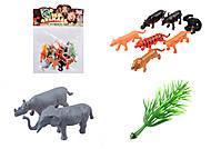 Динозавры, набор, 866-B111B211B311, фото