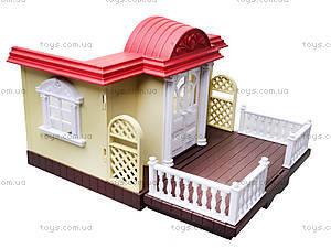 Игровой набор Happy Family, 012-04, купить