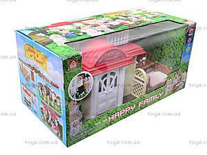 Игровой набор Happy Family, 012-04, отзывы