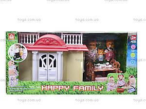 Игровой набор Happy Family, 012-04, цена